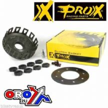 Honda CRF450 R 2013 - 2016 Pro-X Clutch Basket Inc Rubbers